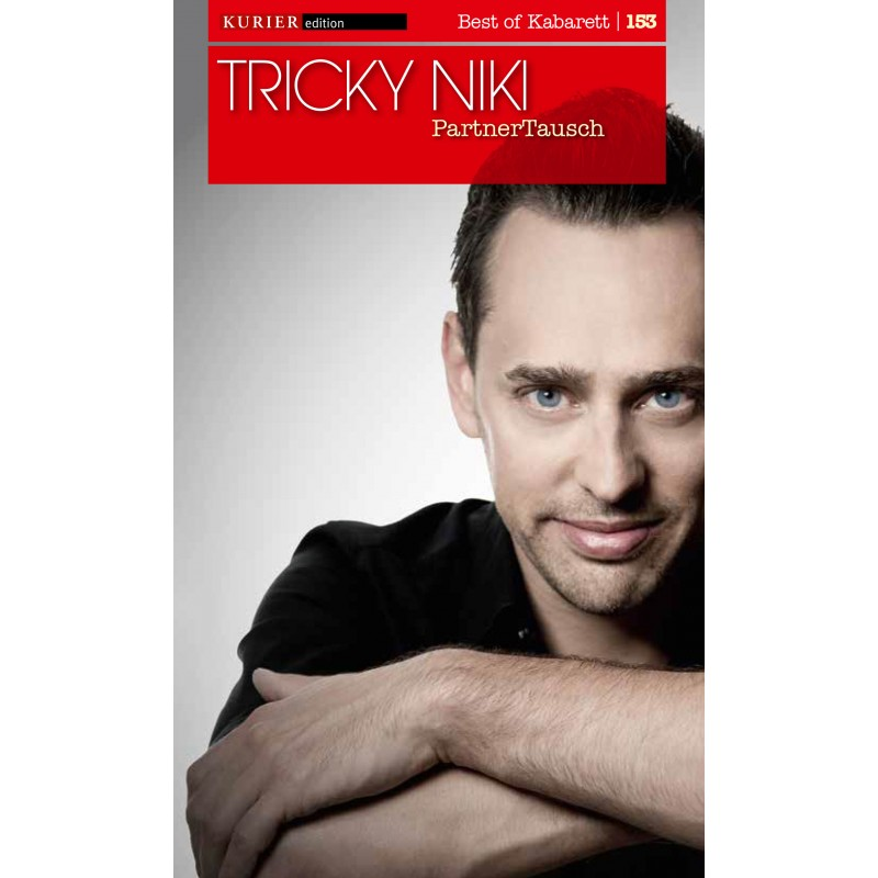 DVD: TRICKY NIKI - Partnertausch