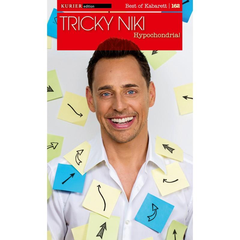 DVD: TRICKY NIKI - Hypochondria!